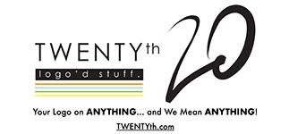 Twentyth Logo